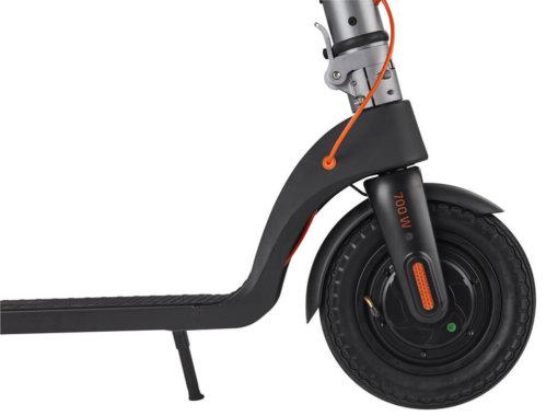 4Swiss EX4 e-orange przednie koło