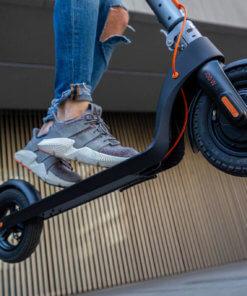 4Swiss EX4 e-orange lifestyle skok