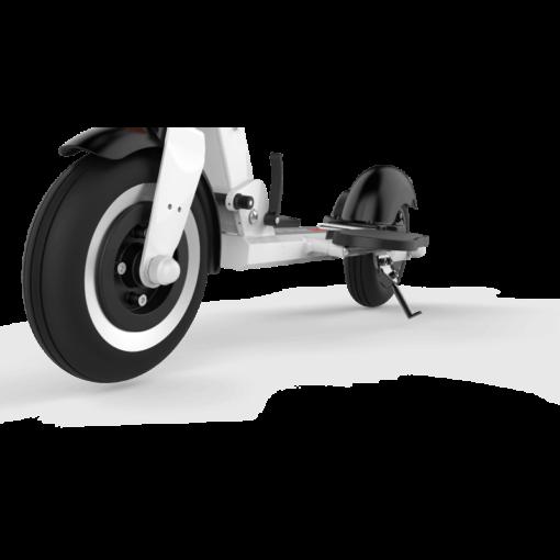 Hulajnoga elektryczna Airwheel Z3 nóżka