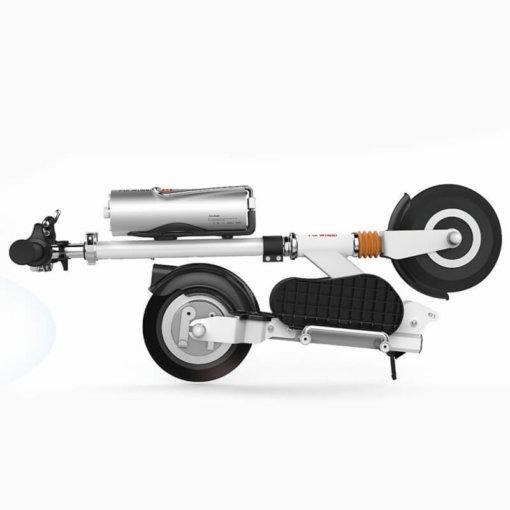 Hulajnoga elektryczna Airwheel Z3 składanie