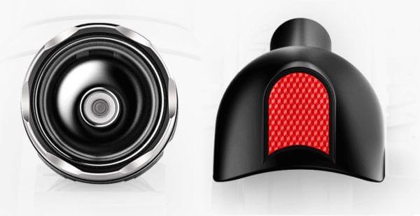 Hulajnoga elektryczna Airwheel Z5S Strong akcesoria