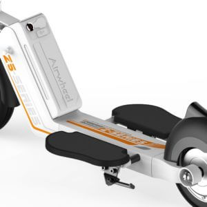 Hulajnoga elektryczna Airwheel Z5S Strong wizualizacja