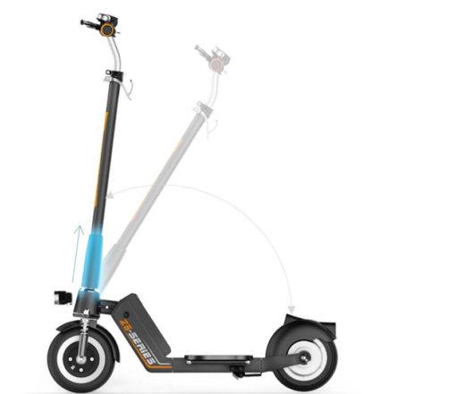 Hulajnoga elektryczna Airwheel Z5S Strong składanie