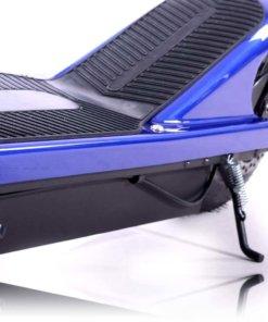 Hulajnoga elektryczna Frugal basic z siedziskiem nóżka