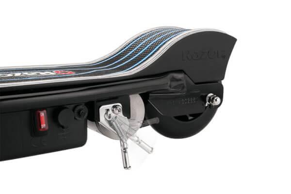 Hulajnoga elektryczna Razor E100 Glow nóżka