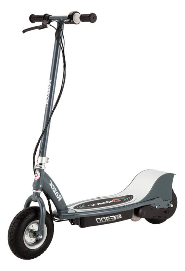 Hulajnoga elektryczna Razor E300 szara