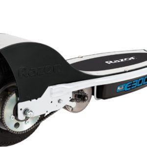 Hulajnoga elektryczna Razor E300S białą