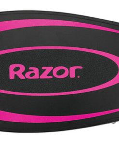 Hulajnoga elektryczna Razor E90 Power Core różowy podest