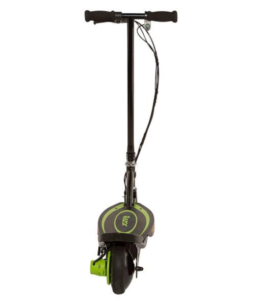 Hulajnoga elektryczna Razor E90 Power Core zielona tył