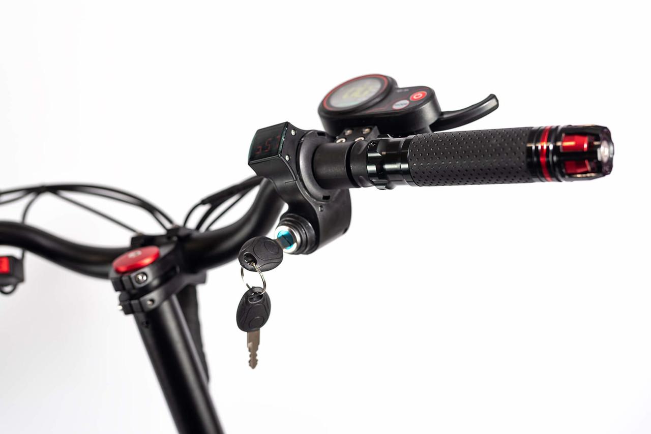 Kierownica - hulajnoga elektryczna Techlife X7S