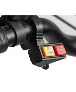 Przyciski trybów - hulajnoga elektryczna Techlife X7S