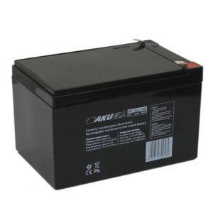 Akumulator - Frugal Basic - montowany na wsuwki