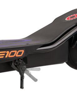 Hulajnoga Razor E100 PowerCore fioletowa