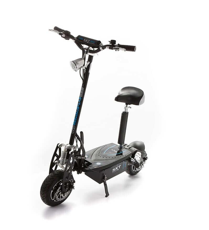 Hulajnoga elektryczna off-road - SXT 1600 XL