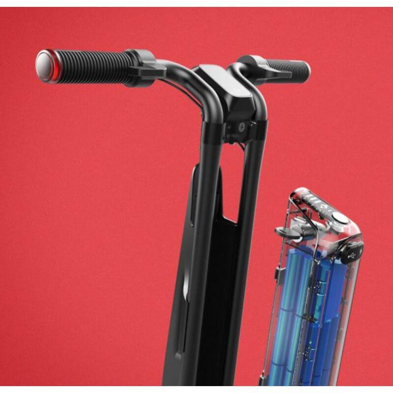 Wymienny akumulator - hulajnoga elektryczna Techlife X2